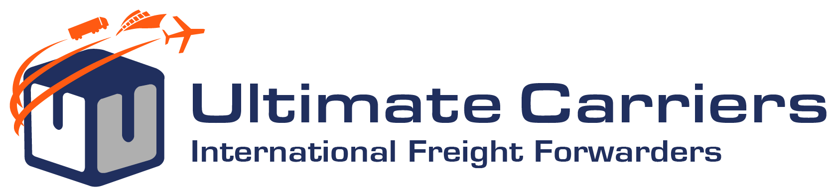 Ultimate Carriers new logo v2